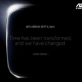 Asus teases square smartwatch, will debut at IFA next month