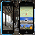 Google's Photo Sphere camera feature now available as new iPhone app
