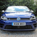 Volkswagen Golf R first drive: The best fast Golf ever