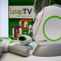 Why LeapFrog LeapTV games console should be number one on many kids' Christmas lists