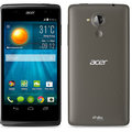 Acer announces entertainment-focused Liquid Z500 smartphone
