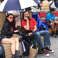 iPhone 6 customers already queuing at flagship Apple Store in New York