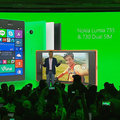 Microsoft announces Lumia 735 and 730 as selfie phones