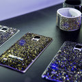 Samsung Gear S Strap and blinged Galaxy Note 4 rear shells: Swarovski in the house