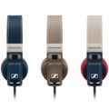 Sennheiser unveils premium Momentum In-Ear and Urbanite headphones