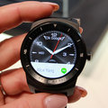 LG G Watch R: Less toy, more watch (hands-on)
