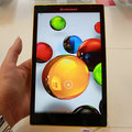Lenovo Tab S8 hands-on: Intel inside colourful shell