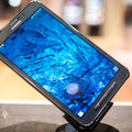 Just how water and dustproof is the Samsung Galaxy Tab Active? This much...