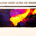 Toshiba 5K 21:9 Super Wide Ultra HD TV concept is as big as its name (eyes-on)
