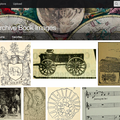 Website of the day: Internet Archive Book Images