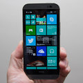 Revisión de HTC One (M8) para Windows: mismos genes, ADN diferente