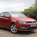 Volkswagen Polo (2014) first drive: The sensible small car gets an internal tech boost