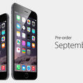 Apple iPhone 6 and iPhone 6 Plus: Pre-orders open, where can I get it?