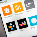 Move over Qobuz, Deezer Elite to stream lossless music to Sonos too