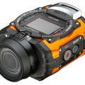 Ricoh adds WG-M1 action camera to WG series, is both rugged and waterproof