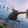 This is what GTA5 on the PS4/Xbox One looks like, coming 18 November