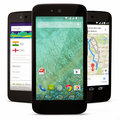 Google unveils Android One $105 smartphones in India