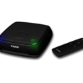 Canon Cross Media station teased as a new way to transfer, save, and share photos wirelessly