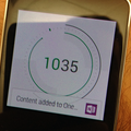 Microsoft OneNote app now out for Android Wear, uses 'OK Google' to record notes