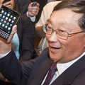 BlackBerry Passport to cost $599 off-contract in US after Wednesday launch