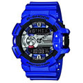 Casio G-Shock GBA-400 lets you edit music on your phone from your wrist