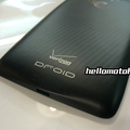 Long live Droid! Motorola Droid Turbo revealed in leaked photos