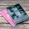 BlackBerry Passport review: It's not hip to be square
