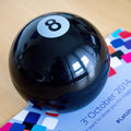 What to expect from the Tesco Hudl 2: How the magic 8-ball invite reveals all