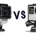 GoPro Hero4 Silver Edition vs GoPro HD Hero3 + Silver Edition: wat is het verschil?