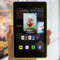 Amazon Fire HD 6 and 7 tablets embrace the cheap and cheerful path, we go hands-on