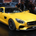 Mercedes-Benz AMG GT: No gulwing doors, can V8 powerhouse fill SLS's boots? (hands-on)