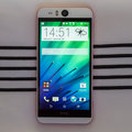 HTC Desire Eye preview: A phone that wants to redefine the selfie (hands-on)