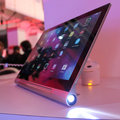 Lenovo Yoga Tablet 2 Pro: Previewing the QHD tablet with built-in projector