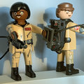 Playmobil lança figuras de 35 anos do Ghostbusters