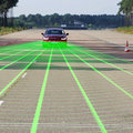 Ford latest to adopt pedestrian life-saving collision avoidance technology in 2015 Mondeo