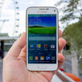 Samsung Galaxy S5 mini review: Mini niet machtig