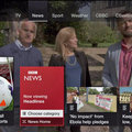 BBC connected red button finally available on BBC co-funded YouView... but not TalkTalk yet