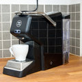 Lavazza A Modo Mio Espria review: One button coffee time