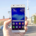 Honor 6: It's fast and affordable (hands-on)
