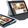 Turn your iPad Air 2 into a laptop with Logitech keyboard covers and accessories