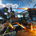 Sunset Overdrive review: Frat boy fun