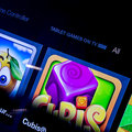 Amazon Fire TV updated with more game options and Android mirroring for all