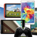 Best tablet 2014: O2 Pocket-lint Gadget Awards nominees
