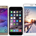Best phablet 2014: O2 Pocket-lint Gadget Awards nominees