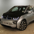 Hands-on: BMW i3 review