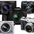 Best compact camera 2014: O2 Pocket-lint Gadget Awards nominees