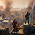 Revisión de Assassins Creed Unity: Hermanos de armas