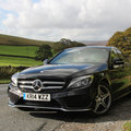 Mercedes-Benz C-Class first drive: Striking a balance between sporty and refined