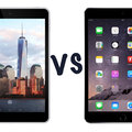 Nokia N1 vs Apple iPad mini 3: What's the difference?