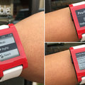 You can now use PayPal on Pebble to pay for things while out and about